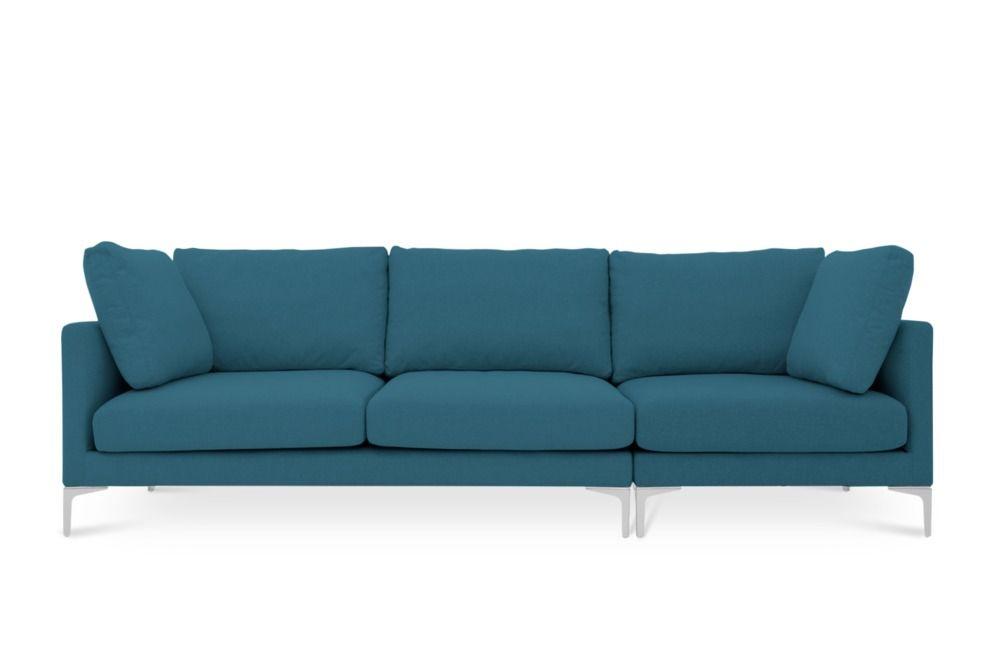 Adams Sofa Sofa Home Decor Oxford Blue