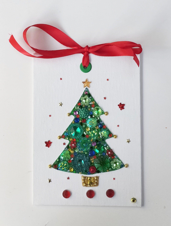 Pom Pom Christmas Tree Craft Kit Orientaltrading Com Christmas Tree Crafts Christmas Pom Pom Crafts Classroom Christmas Crafts