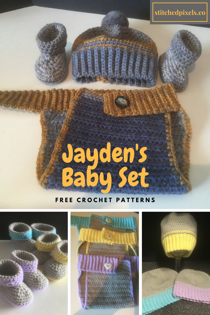 Need the perfect baby shower gift? Or a cute set for new parents for ...