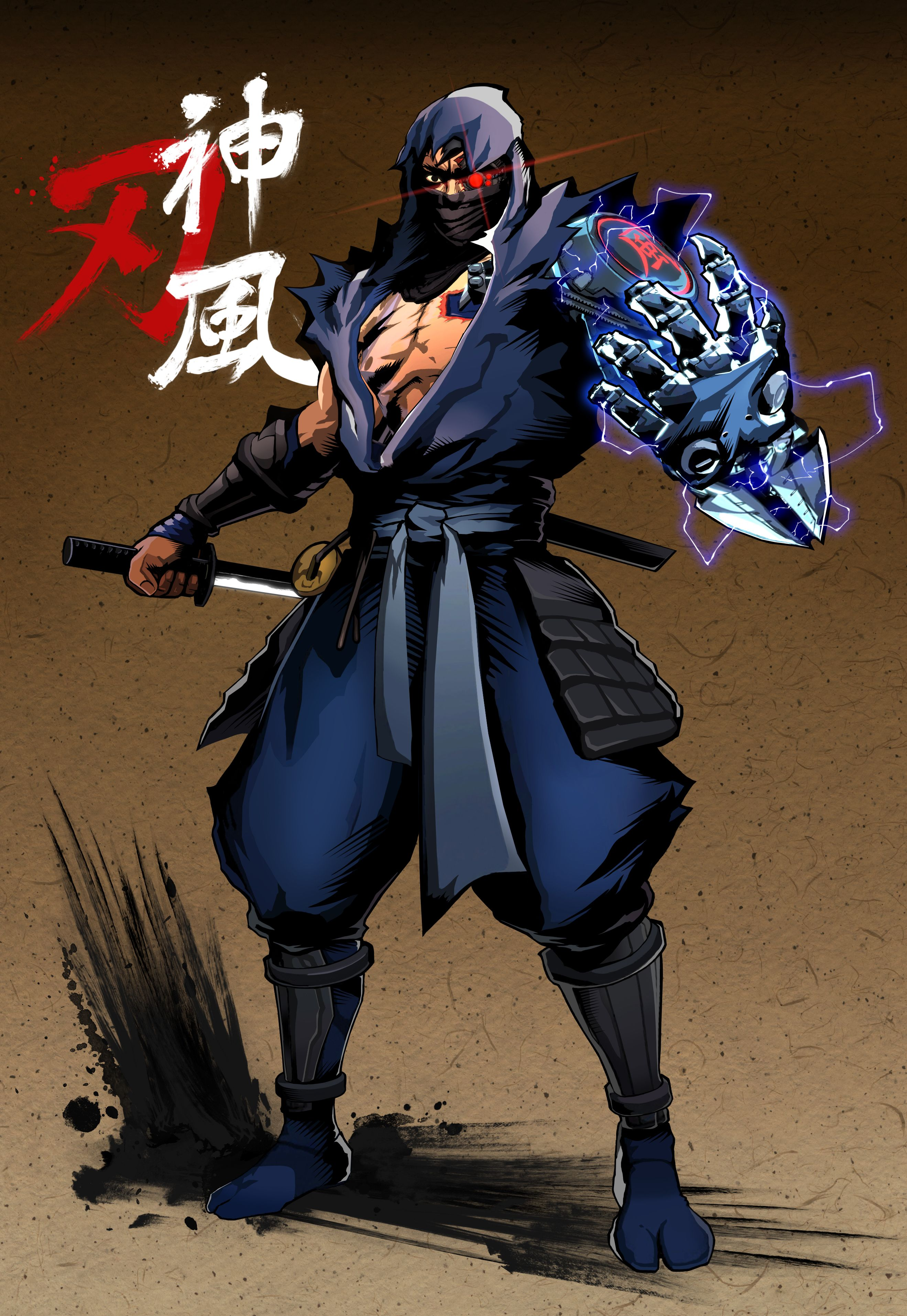 Yaiba Ninja Gaiden Z | Swordsmen | Pinterest | Ninjas, Videojuegos y ...