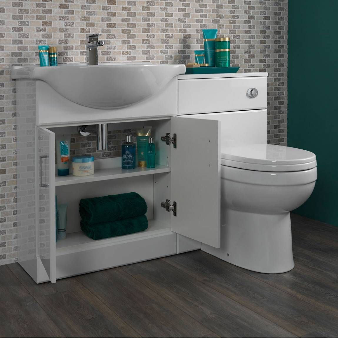 Sienna Energy Combination Unit Large now only £276.99 from ...