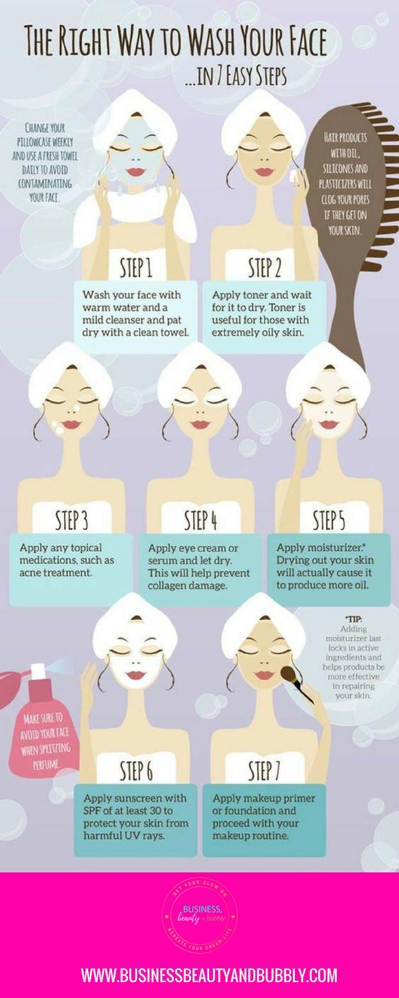 Click To Learn How You Can Get Glowing Skin Skincare Nontoxic Products Veg Routine Per La Cura Della Pelle Cura Della Pelle Quotidiana Consigli Sulla Pelle
