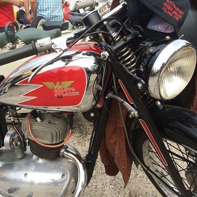 #motoepoca #motorcyclevintage #motoclassiche #motostoriche #motorbikes #motomorini #Padgram