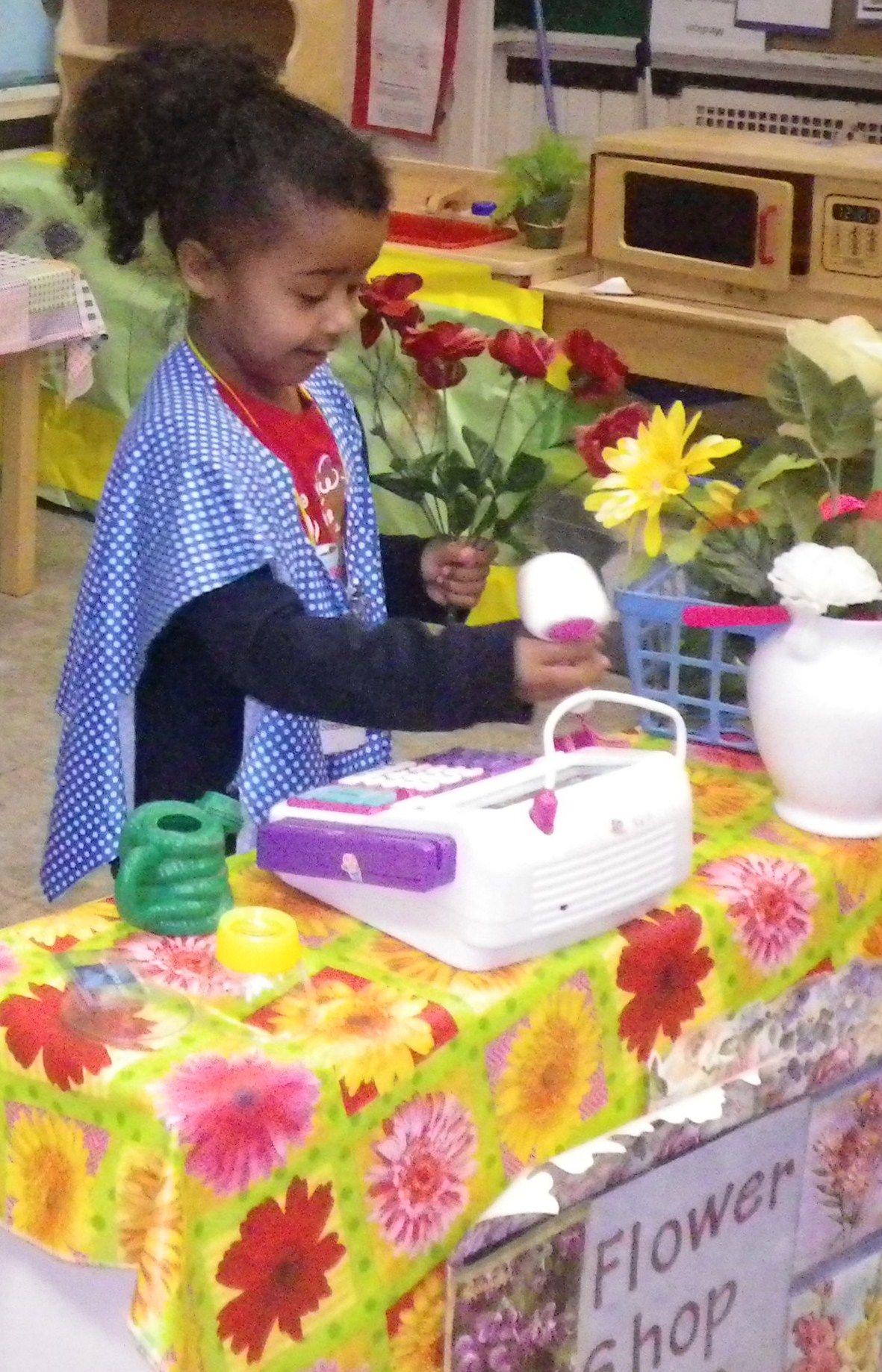 Outdoor Plants Valentine S Day Preschool Theme