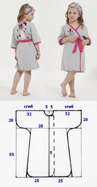 кройка и шитья | Vestidos de mi nena | Pinterest