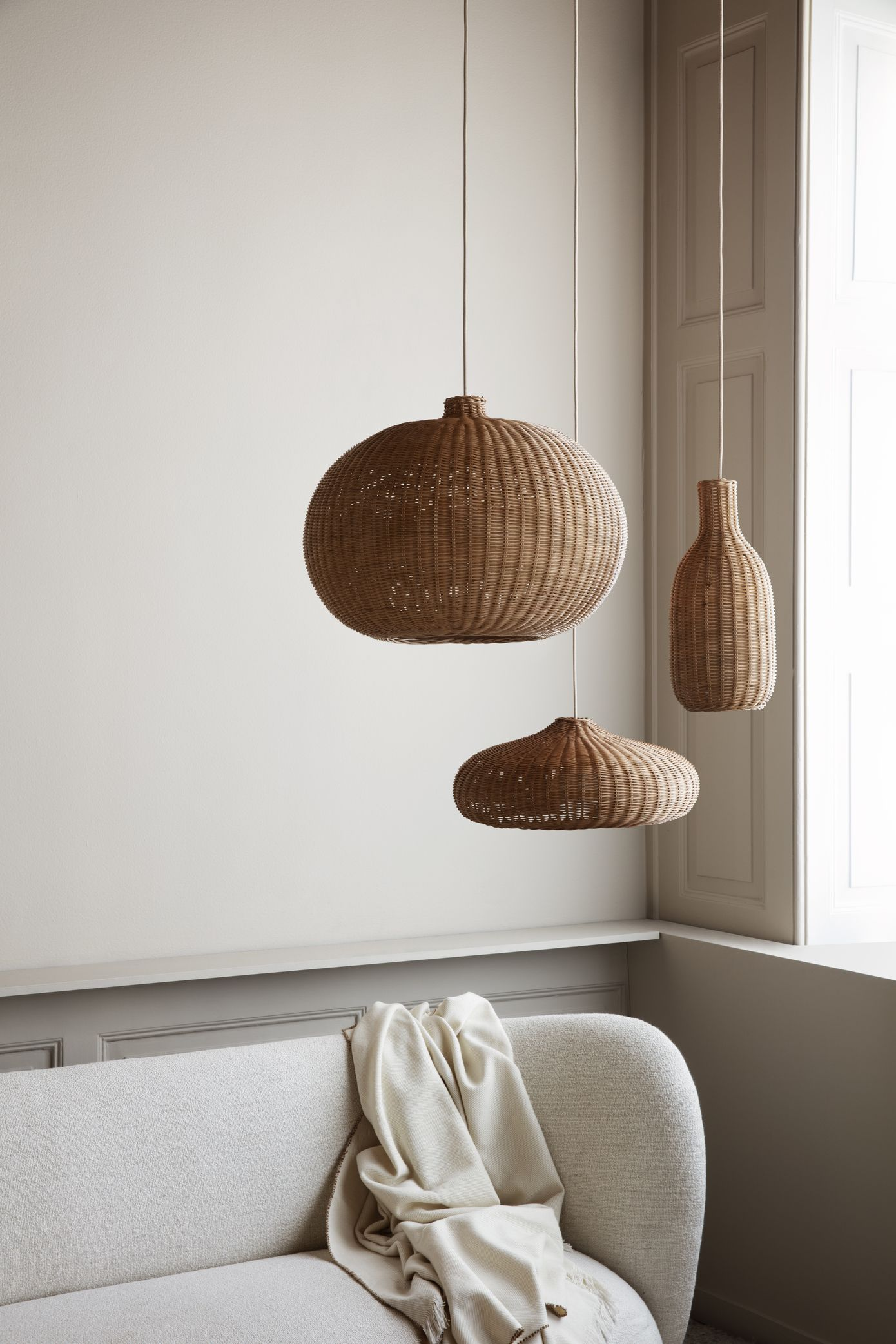 AW19 Ferm Living - Exploring the concept of a home - Hege in France