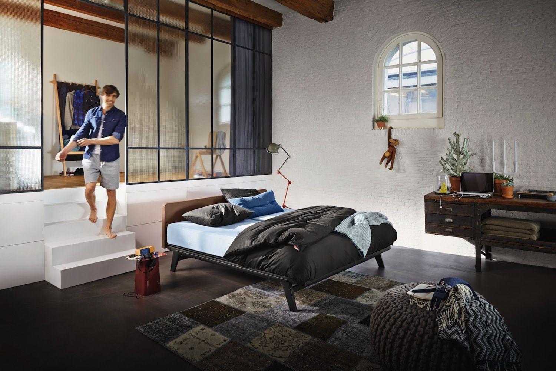 Remarkable Schlaf Bett Decoration Of Auping Original #details #bett #schlafen #design #nachhaltigkeit