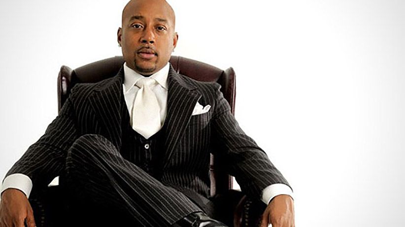 Hsn Teams With Daymond John To Find Emerging Entrepreneurs And Put
