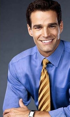 Rob Marciano | Tall, Dark, and Handsome | Pinterest ...