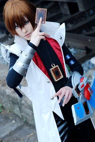 Cheap cosplay uniform, Buy Quality seto kaiba costume directly from China  cosplay costume Suppliers: ZEXAL Kaiba Seto Yu-Gi-Oh!