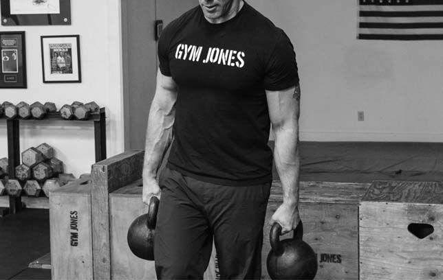 3 Single Movement Mind F Cks Gym Jones Workout Challenge Mens Fitness