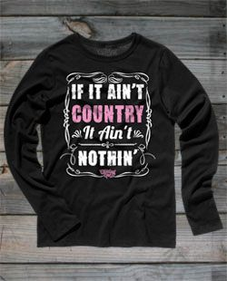Country Girl Juniors Tops, Juniors Clothing, Juniors Clothes