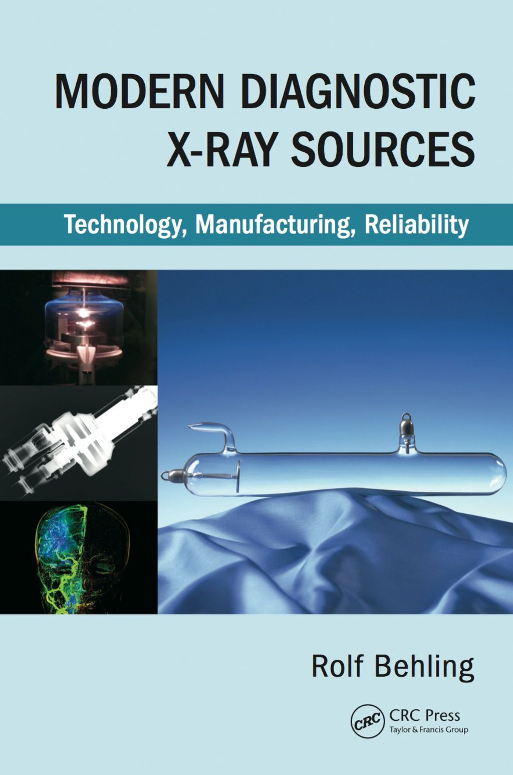 Modern Diagnostic XRay Sources (eBook Rental) in 2019