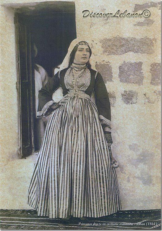 Discover Lebanon Image Gallery / Old Lebanon / Princesse