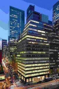 Waterman Completes Year Master Lease At NycS  Park Ave