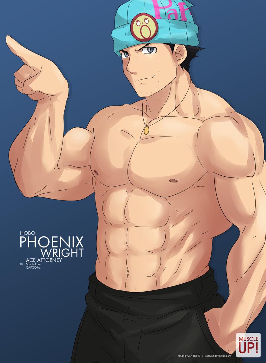 gay gratis muscular
