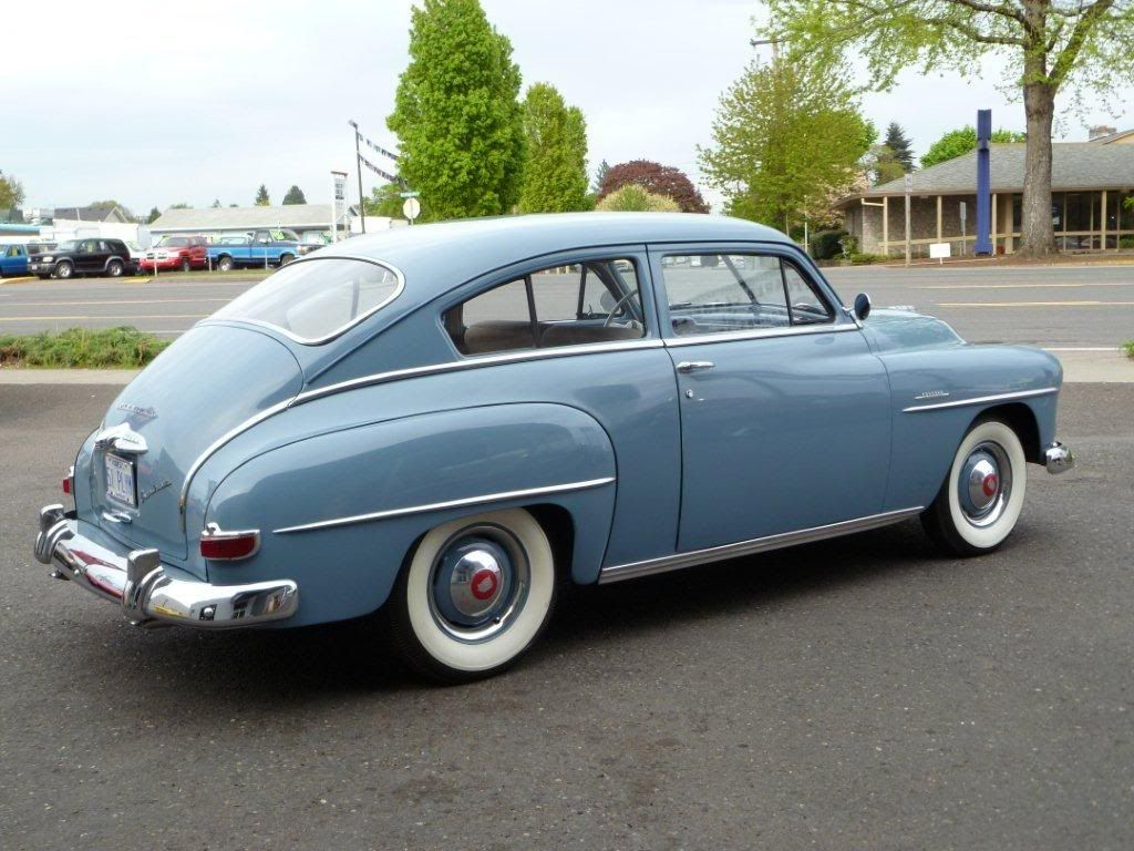1951 Plymouth Concord Classic Cars Pinterest 1953 Savoy Wagon