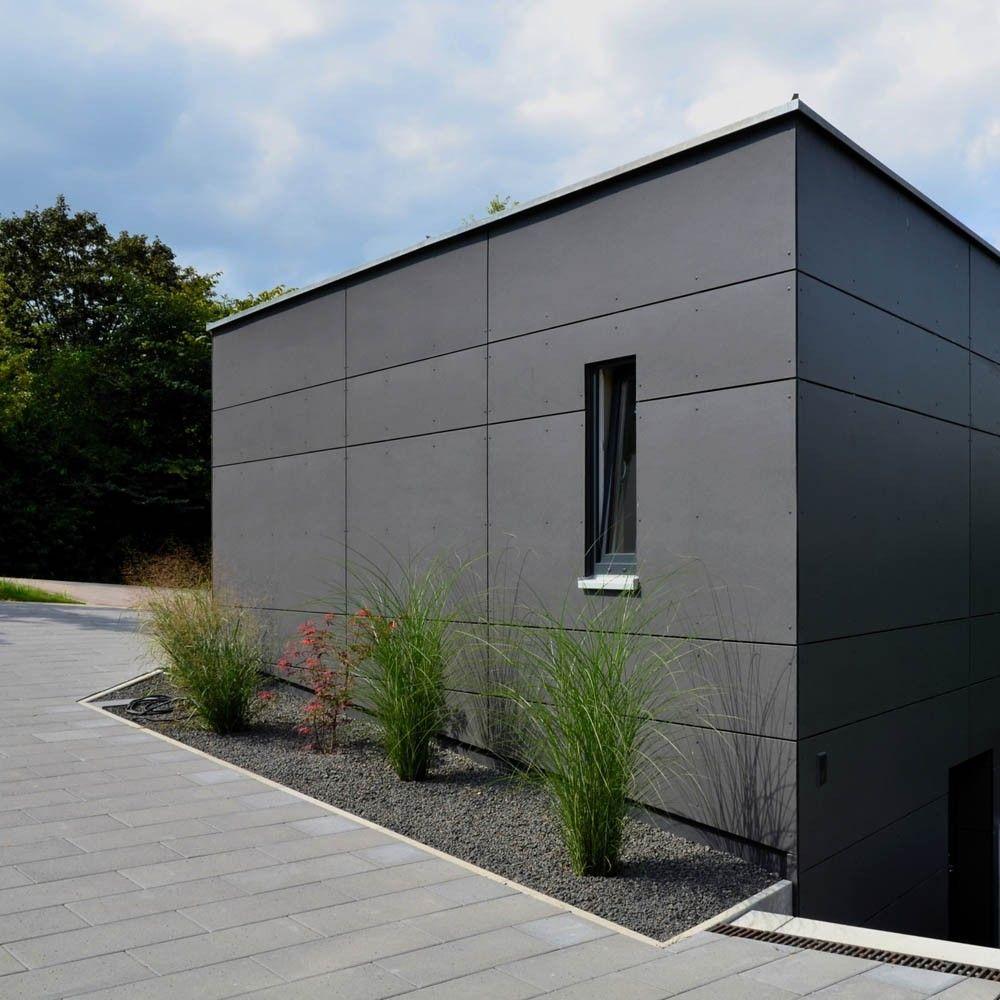 Architekten Bayreuth passivhaus eco architekturbüro architekt design gartenhaus