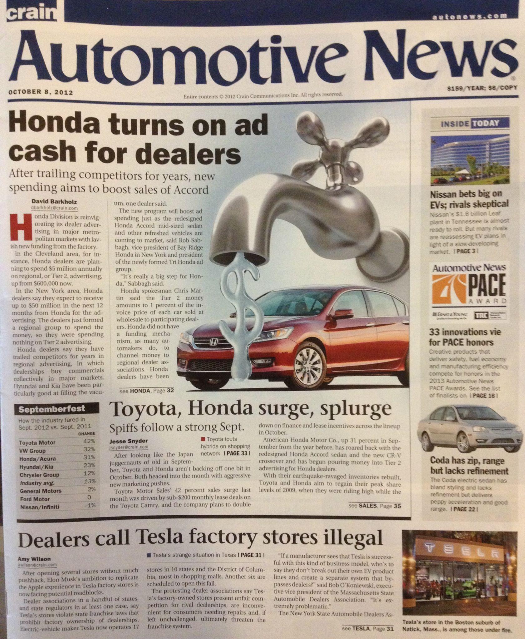 11 Honda Dealer Marketing And Advertising Ideas Advertising Strategies Marketing And Advertising Honda