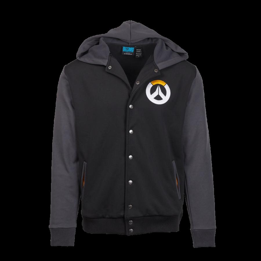 Overwatch Hooded Jacket | Blizzard Gear Store | Jackets