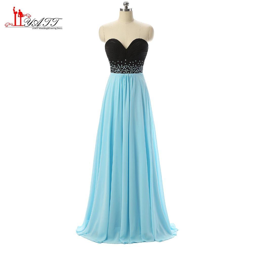 Click to buy ucuc robe demoiselle duhonneur cheap bridesmaid dress