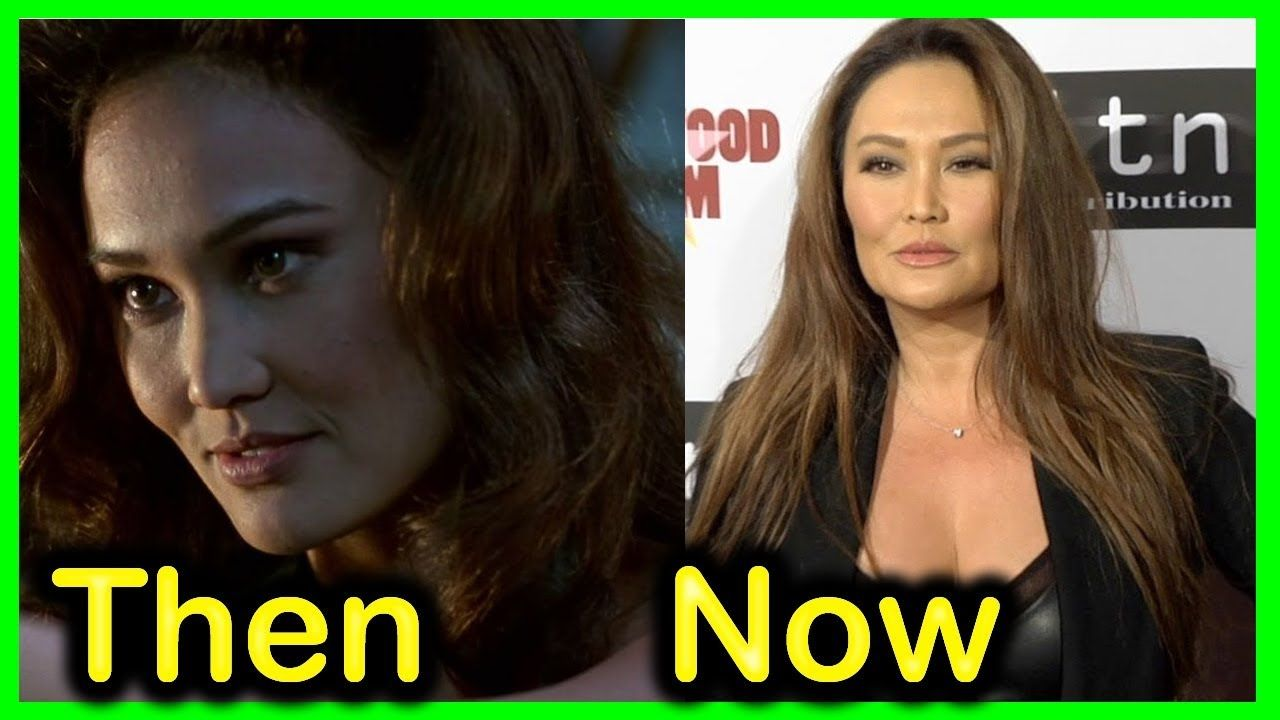 True Lies 1994 Stars Then And Now 2018 Arnold Schwarzenegger Jamie Lee Curtis And More