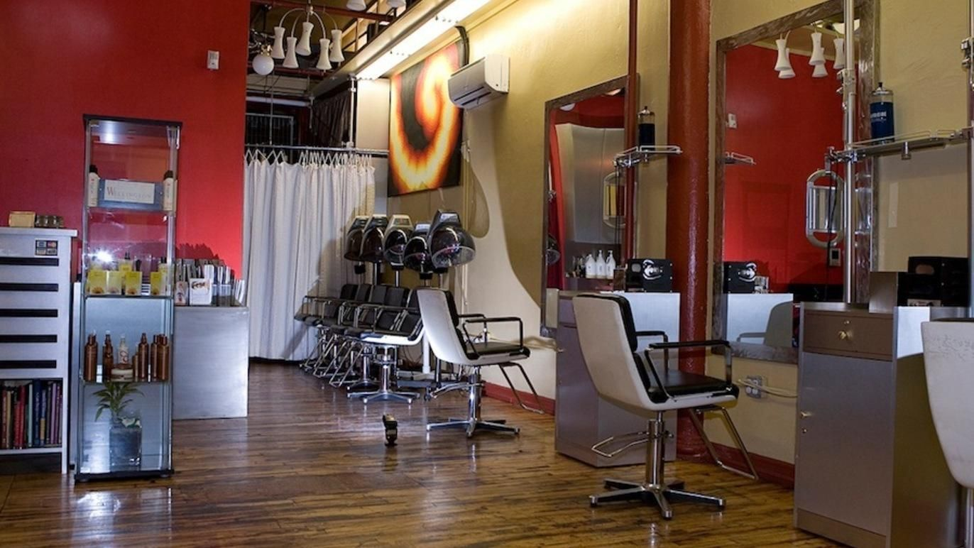 Pin On African Hairsalons