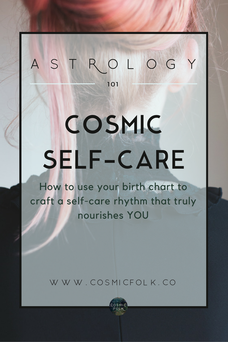 How to use astrology to craft a self care rhythm that truly how to use astrology to craft a self care rhythm that truly nourishes you nvjuhfo Gallery