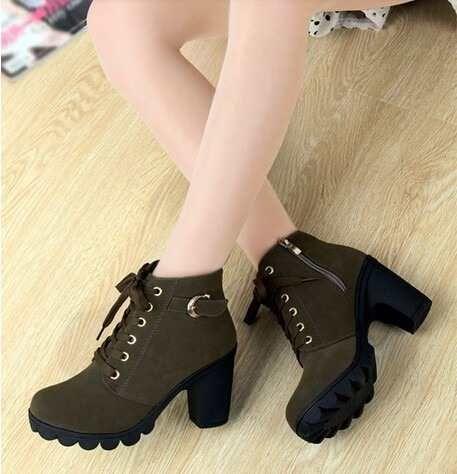e661c325f30 sapatos feminino bota importada confortavel com frete gratis