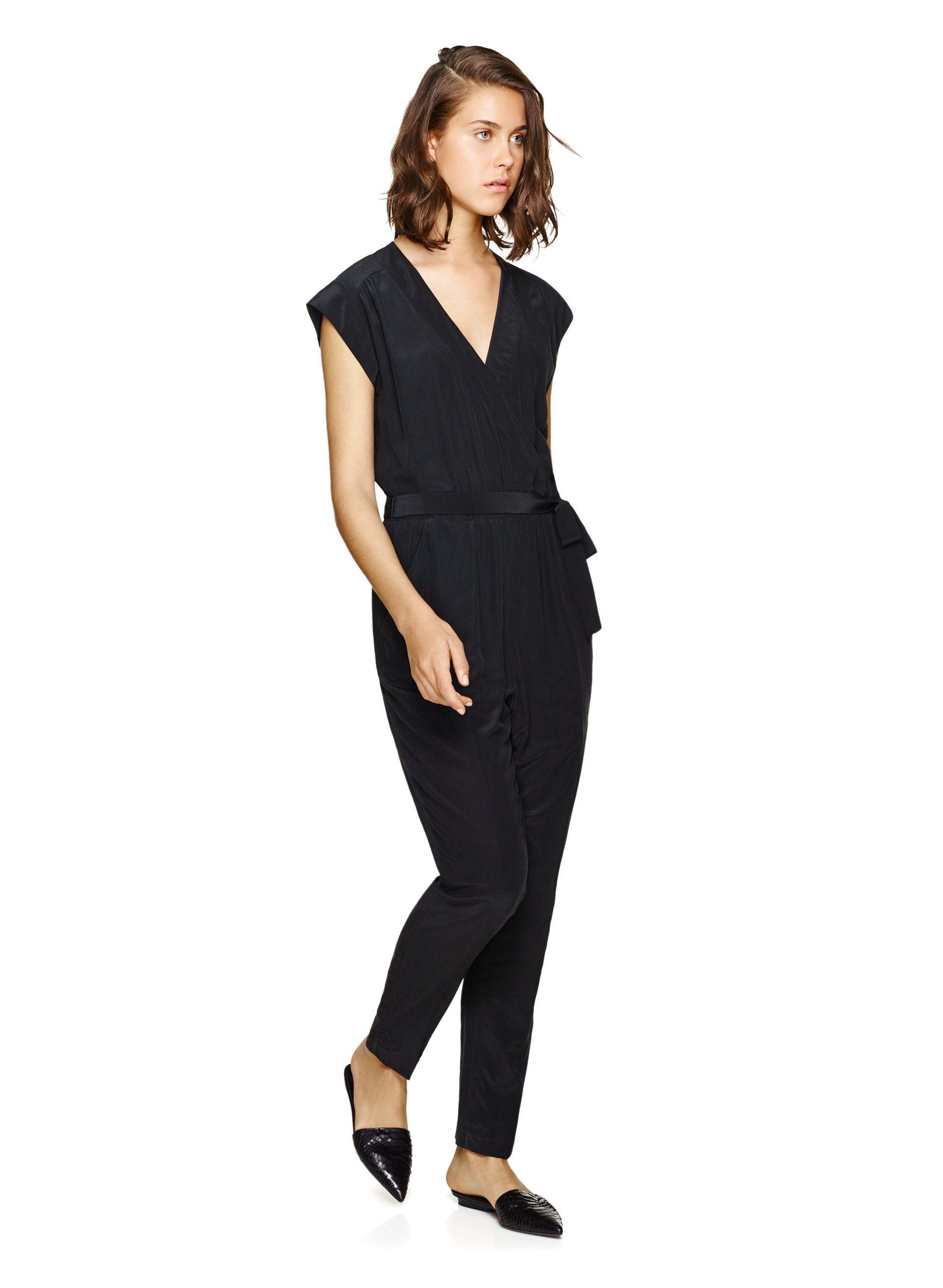 Leonardo Jumpsuit Fashion Romper Jumpsuits Fashion Outfits Jumpsuit