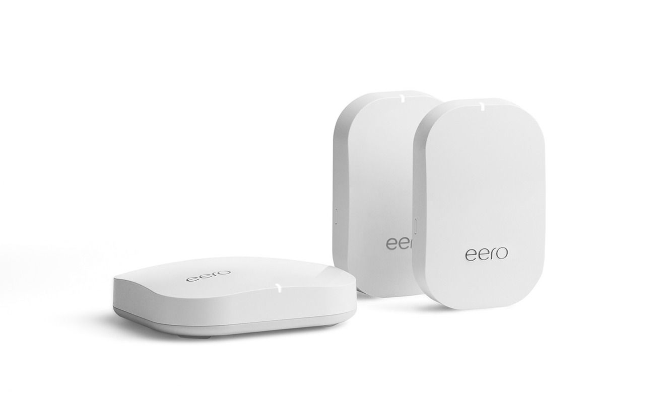 How To Setup Eero With At T U Verse Wifi Mesh Router Modem Router