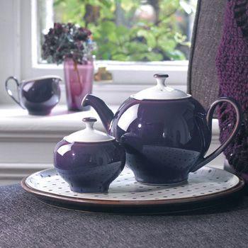 Denby Amethyst | Jean and Lyonel | Pinterest | Amethysts Dinnerware and Tableware & Denby Amethyst | Jean and Lyonel | Pinterest | Amethysts Dinnerware ...