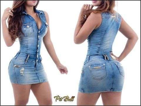 Pin em Pit bull jeans   Rhero 96d178c4013