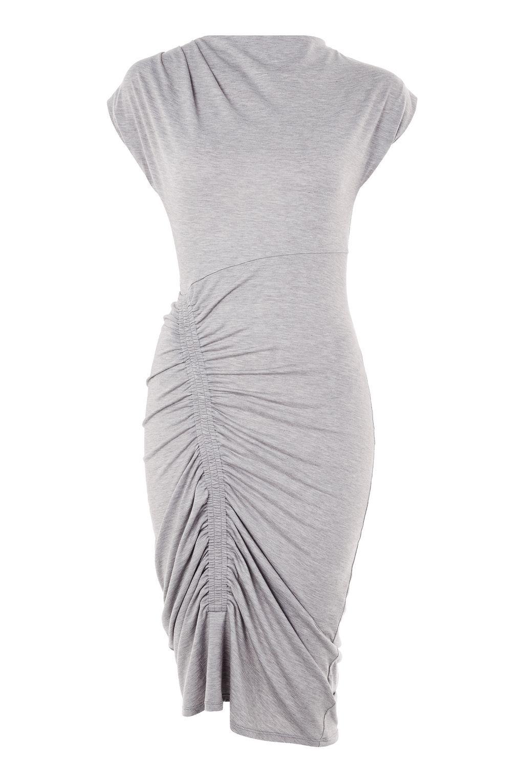 Ruched bodycon midi dress w a n t s pinterest carousel