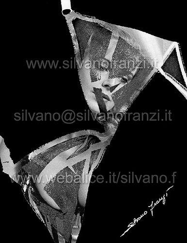 Foto-gramma su lith + stampa pancromatica