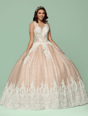 bf00a35a0d Some of our best-loved Quinceanera dress designers have released this  year s newest and most fabulous Quince dresses ever!