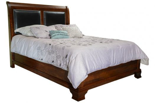 Belmont Queen Bed
