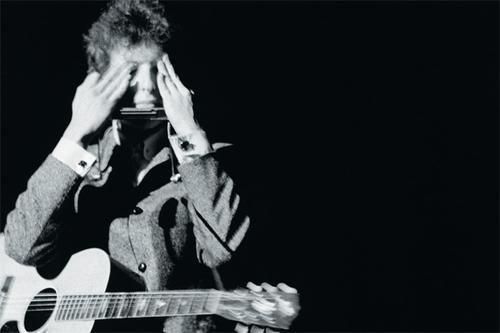 Mr. Dylan