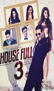 Housefull 3 Hd Wallpapers Images Posters Photos Stills Total