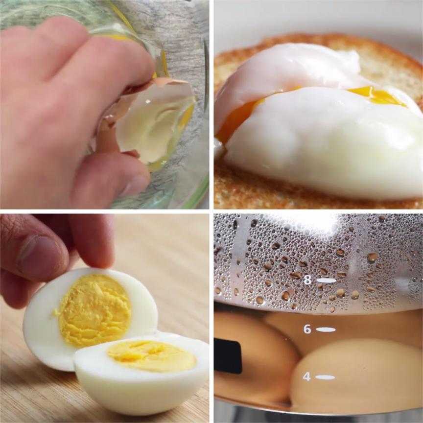 5 Eggceptional Egg Hacks