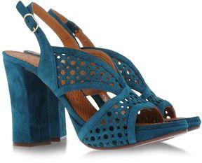 http://elle.shopstyle.com: CHIE MIHARA Sandals
