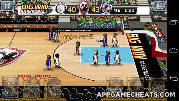 big win basketball hack apk
