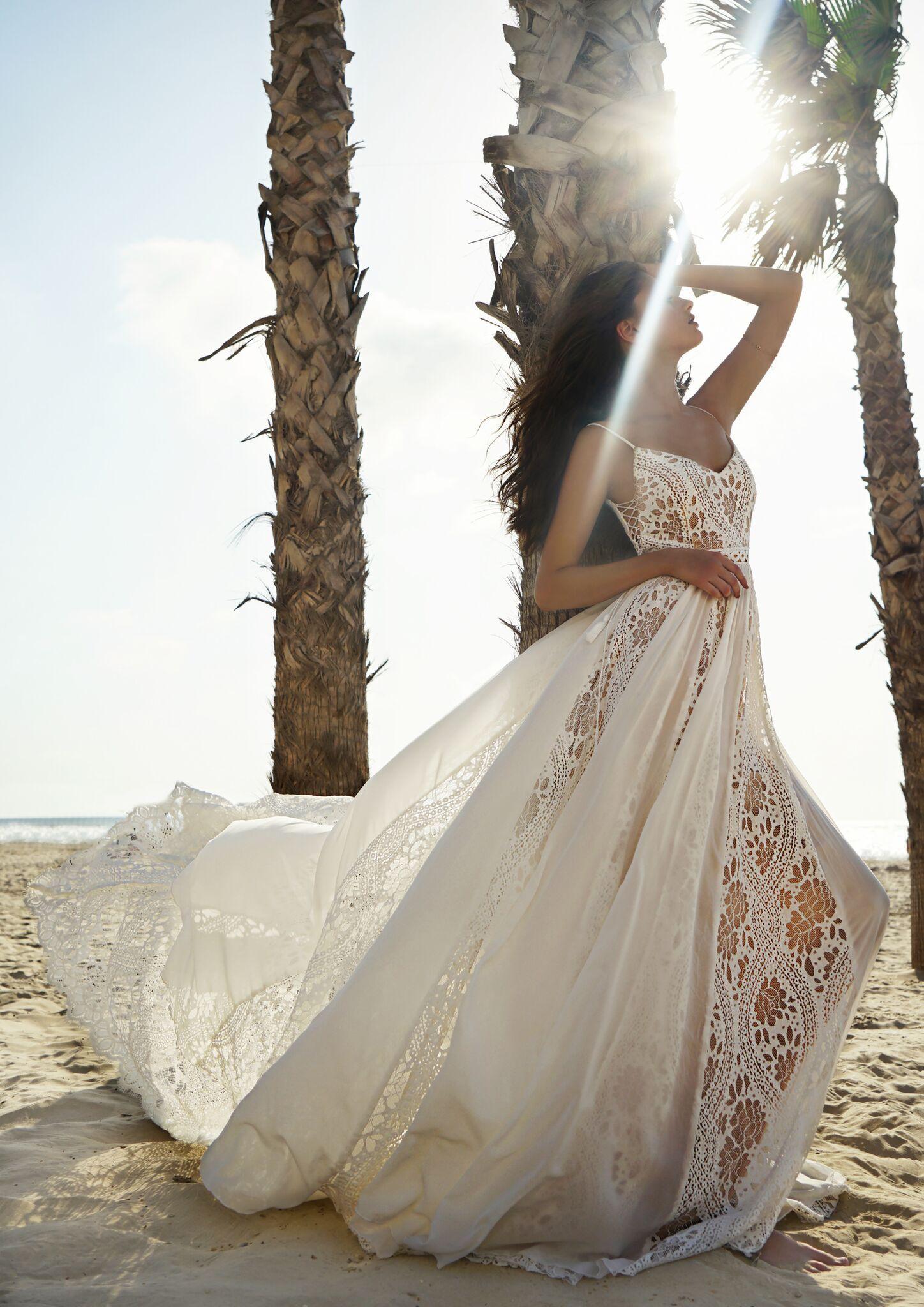 Rish bridal sierra sundance collection effortlessly sexy boho