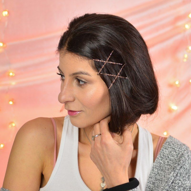 Cute Ways To Style Short Hair From Long To Bob Hairstyles