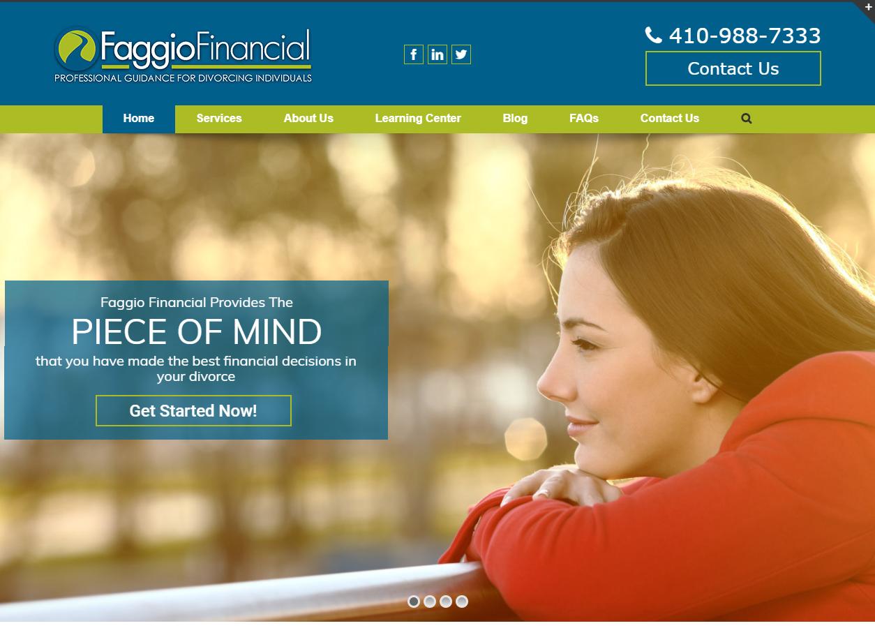 Faggio Financial