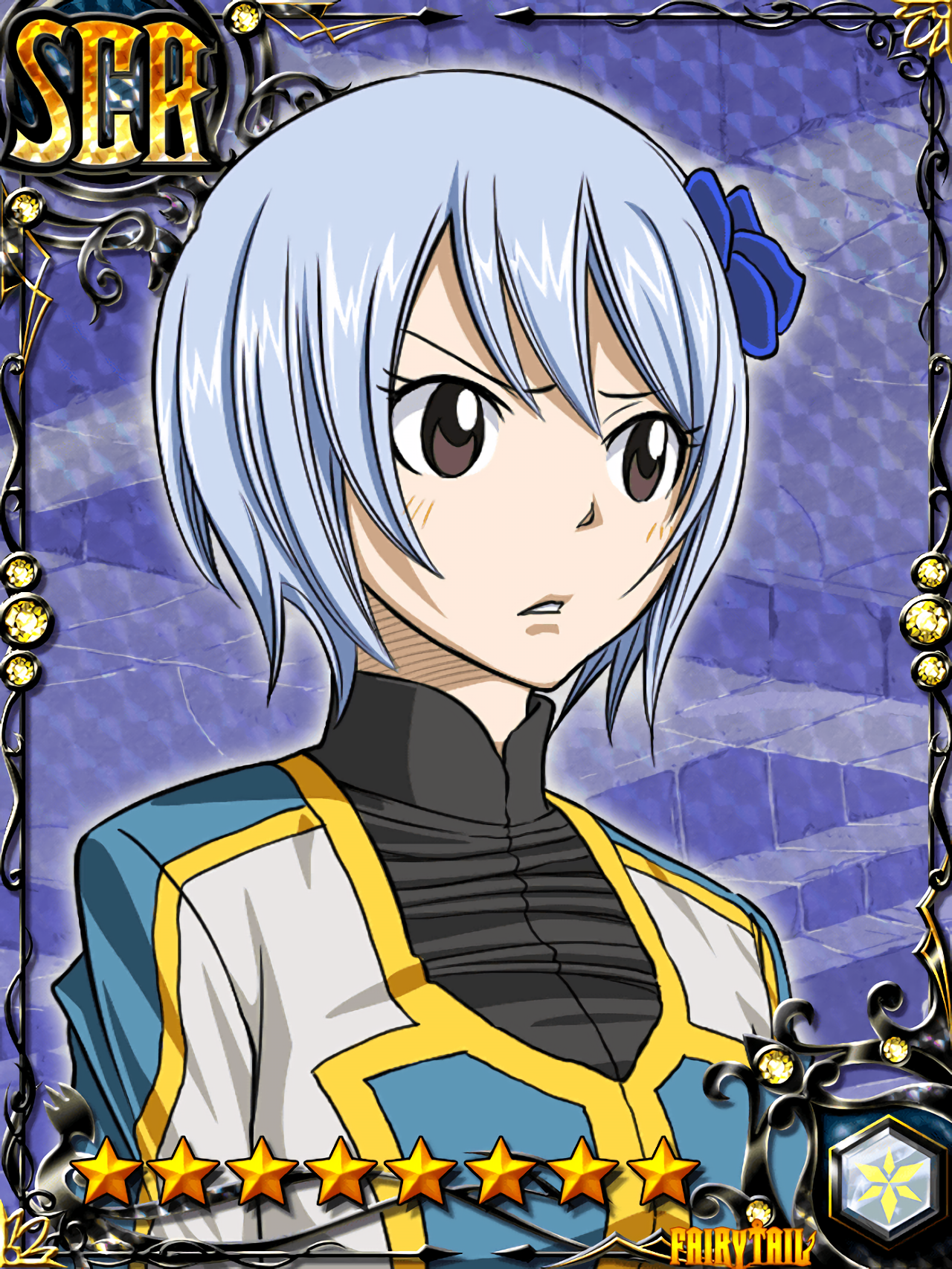 Fairy Tail Brave Guild Yukino Aguria Fairy tail girls
