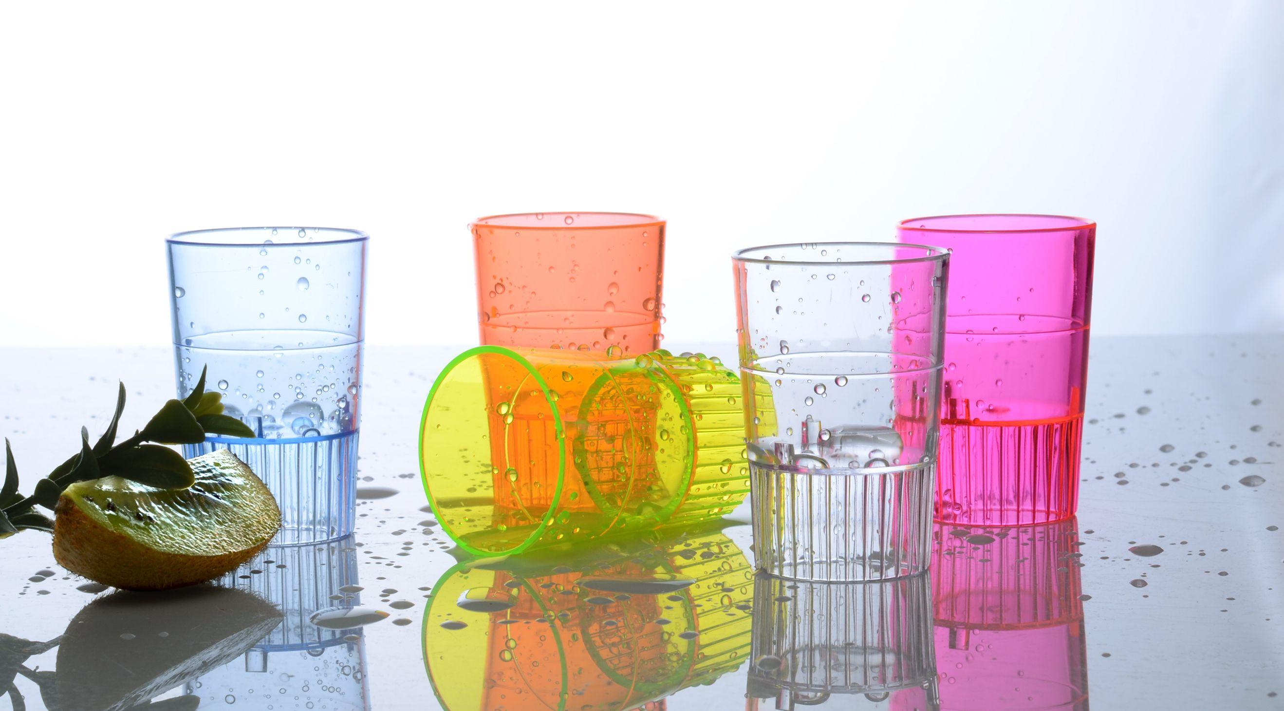 how to make hard plastic