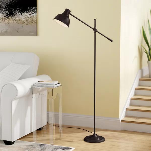 Edgao 56 Task Reading Floor Lamp Reading Lamp Floor Lamp Floor Lamp