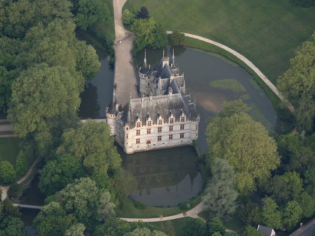 The Longest Rivers In France France Rivers And Castles - 5 longest rivers