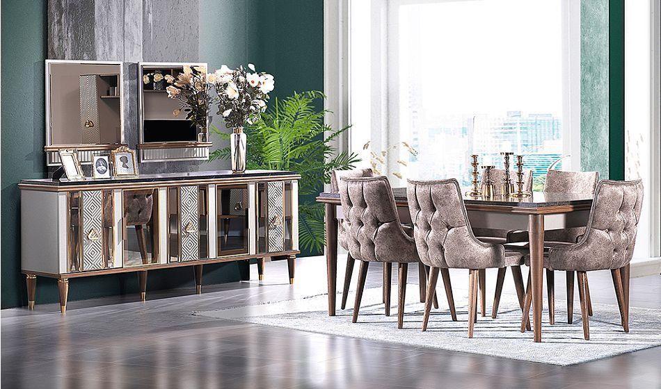 lavanta yemek masasi takimi teshir caddeyildiz mobilya 2021 lavanta taki yemek